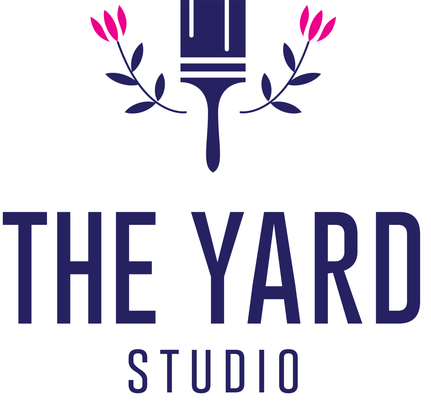 The Yard Studio by Tillia