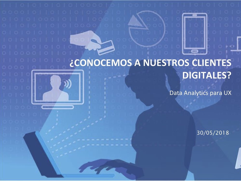 Big Data para UX