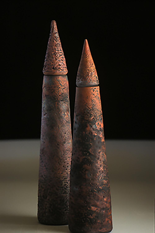 Glendaloch pair