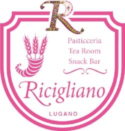 Logo Ricigliano SA-Lugano