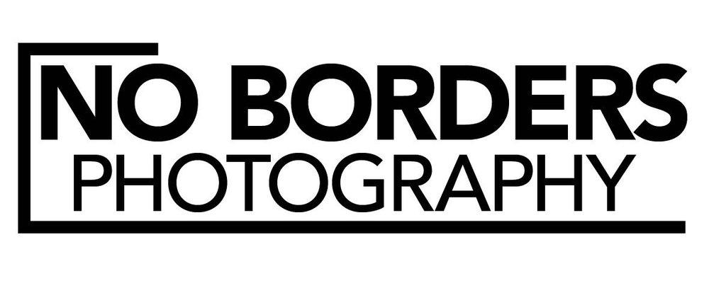 logo No Borders Photography