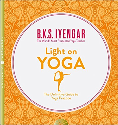 The definitive guide to yoga practice