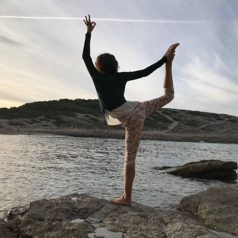 Yoga Palma de Mallorca