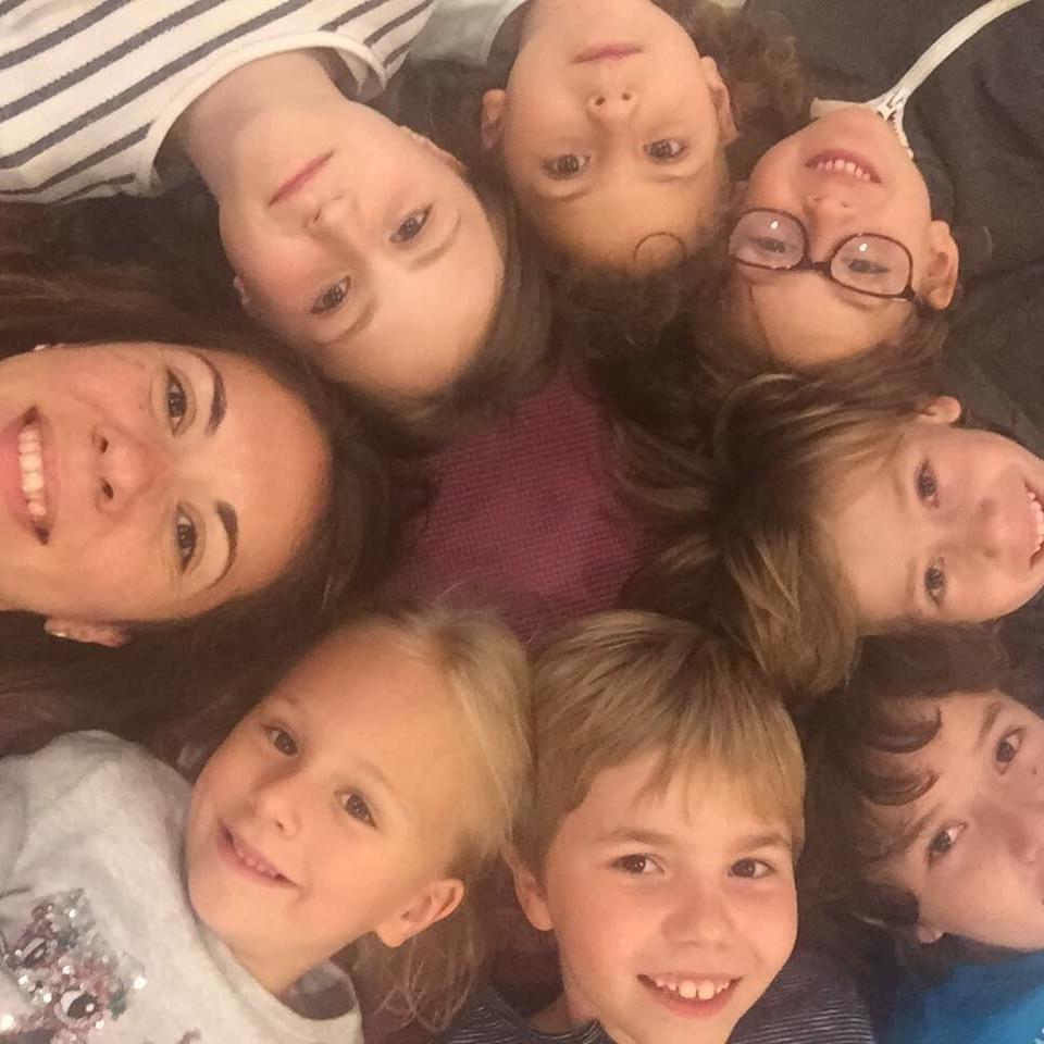 Yoga para niños Palma de Mallorca