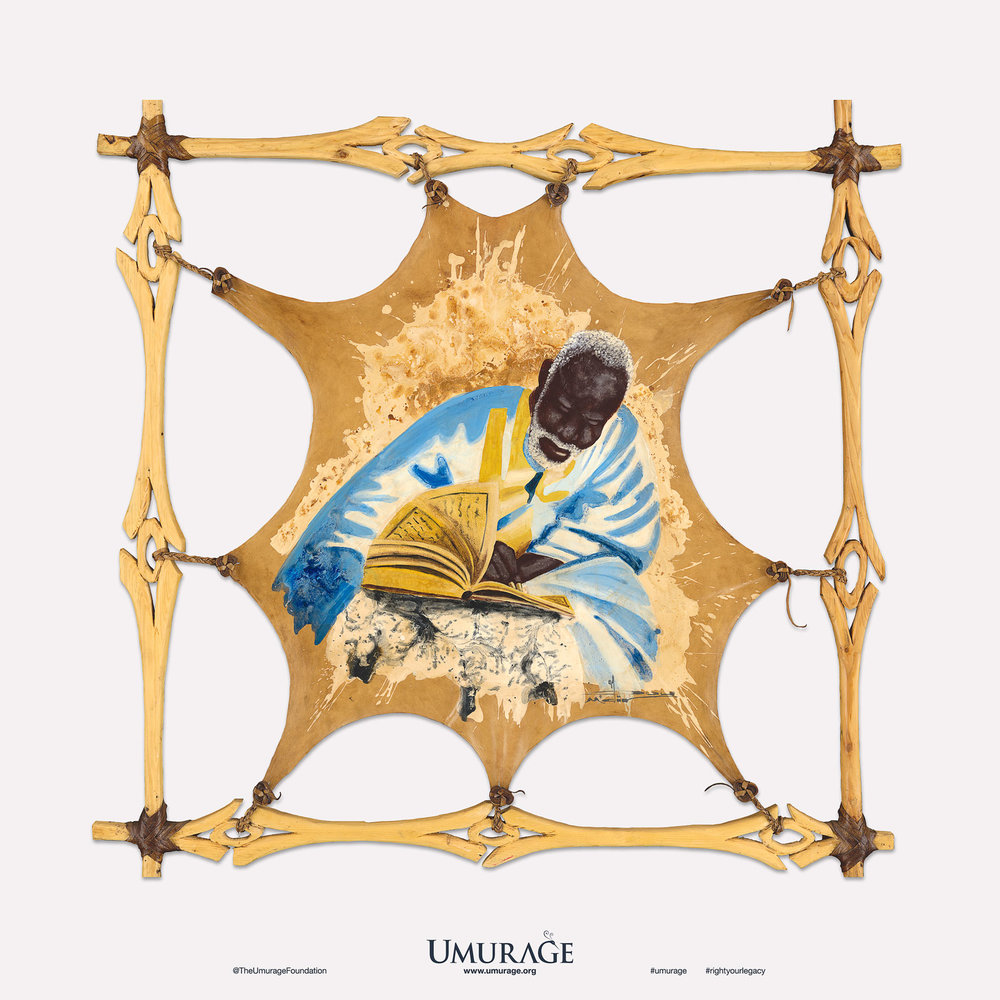 Osmosis (A Tribute to Serigne Mbacké)