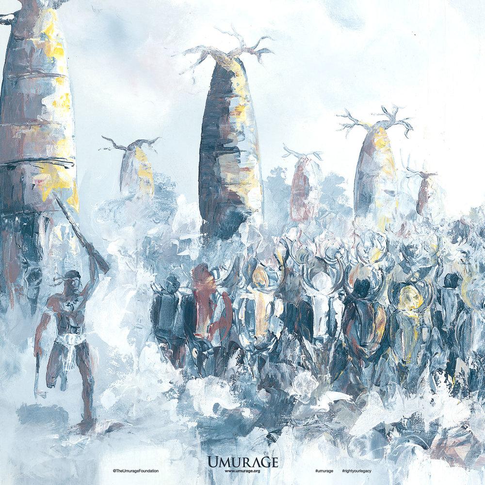 The Dahalos (Zebus robbers)