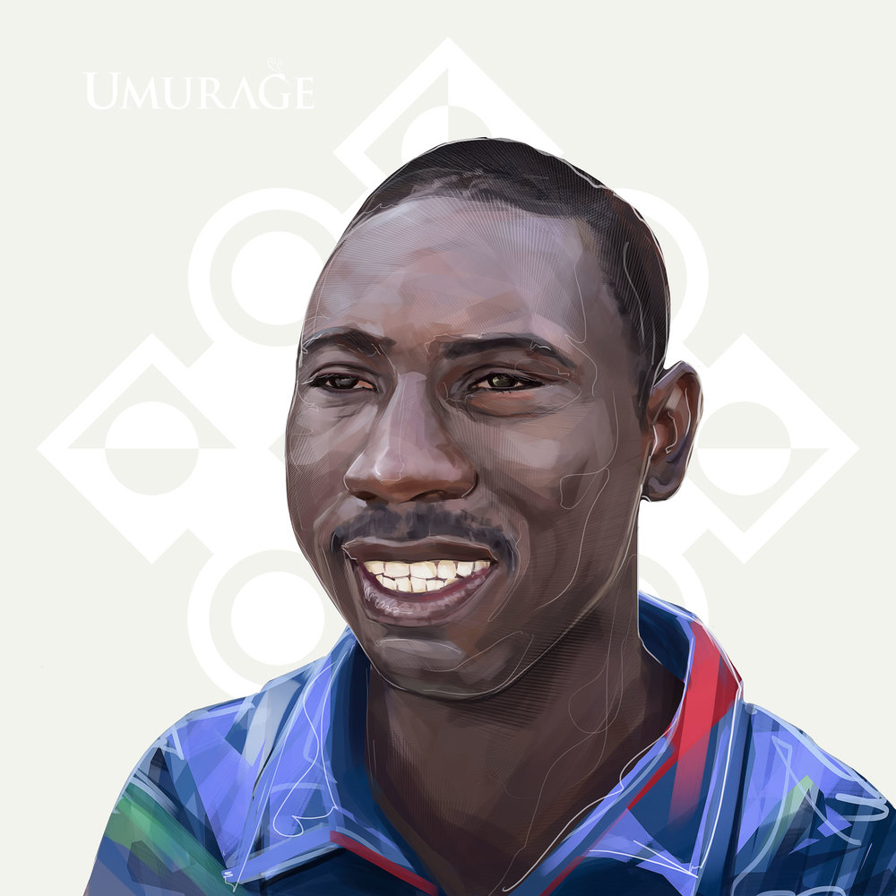 UMURAGE Legacy Maker James Kofi Annan