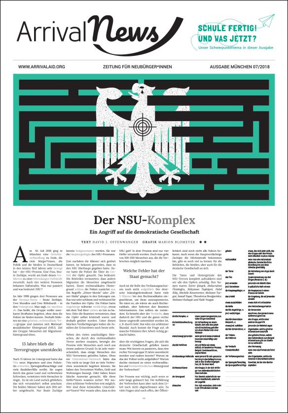 Ausgabe 07/18 München
