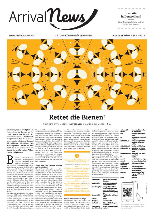 Ausgabe 03/19 München
