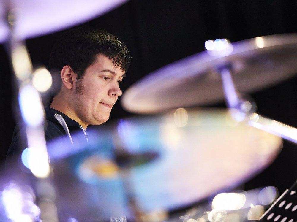 stu on drums.jpg