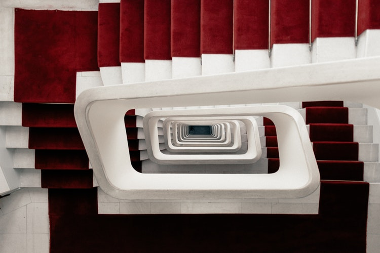 """l'esprit d'escalier - l'esprit d'escalier or """"staircase wit"""" describes that annoying moment when you come up with the perfect witty comeback but only too late"""