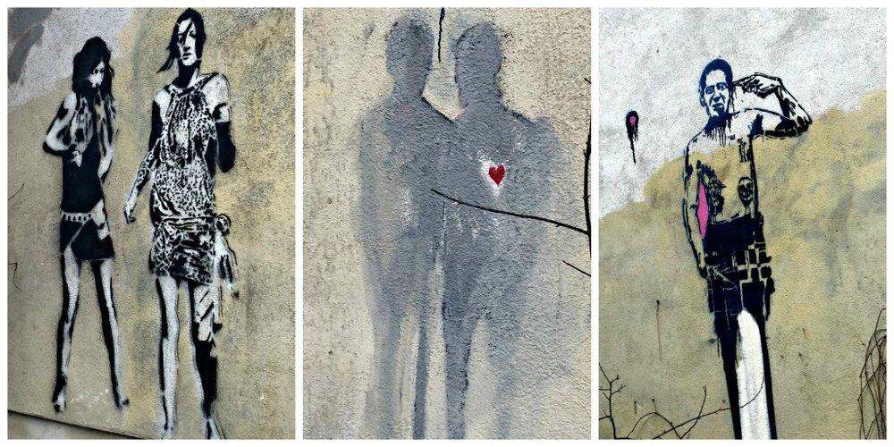 ballhaus grafiti