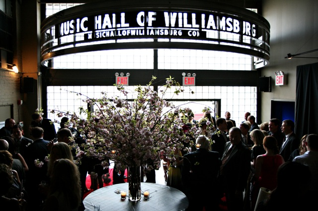 williamsburg music hall