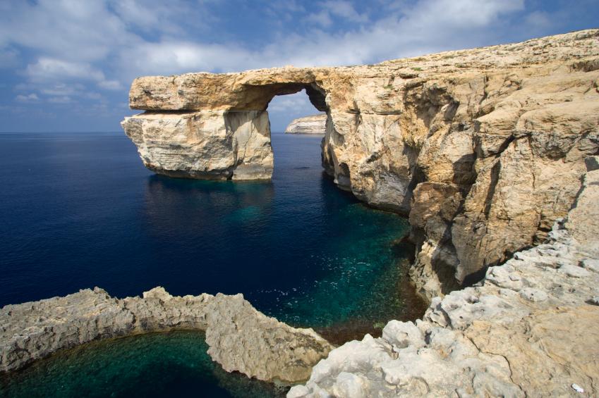 Azure-Window-Gozo