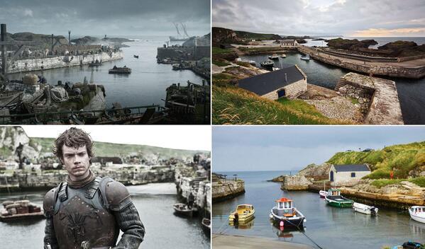 ballitoy harbour theon greyjoy