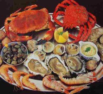 goa seafood