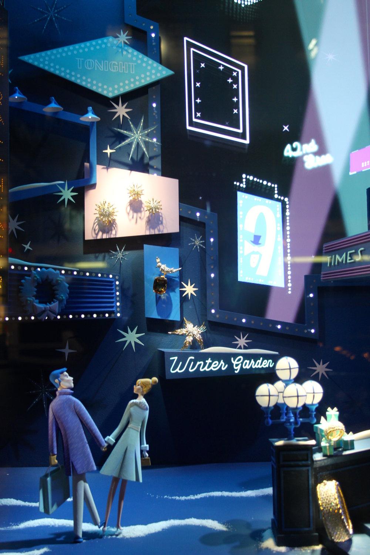 winter garden new york 5th avenue
