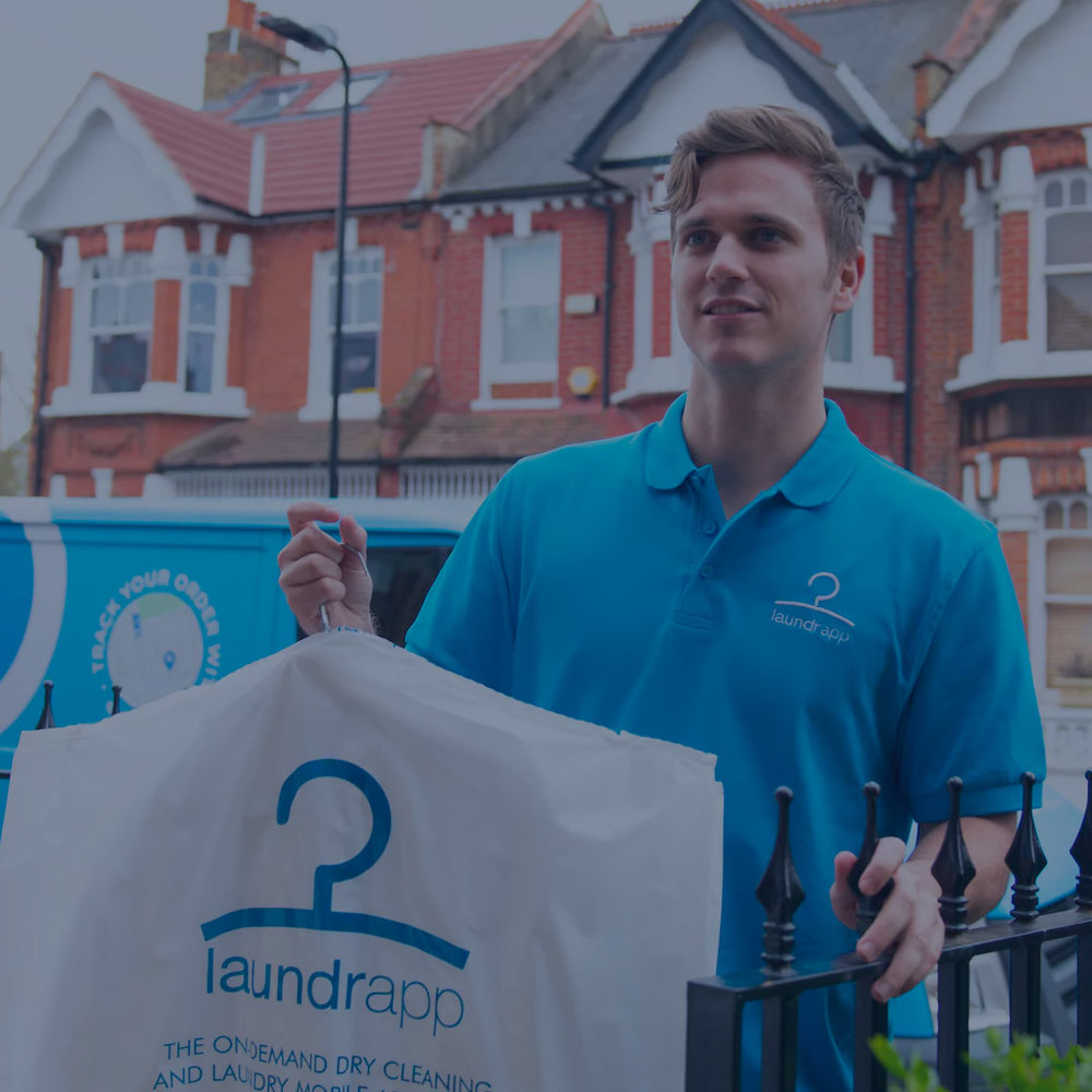 Laundrapp to launch washing service in 15 more countries - The Telegraph