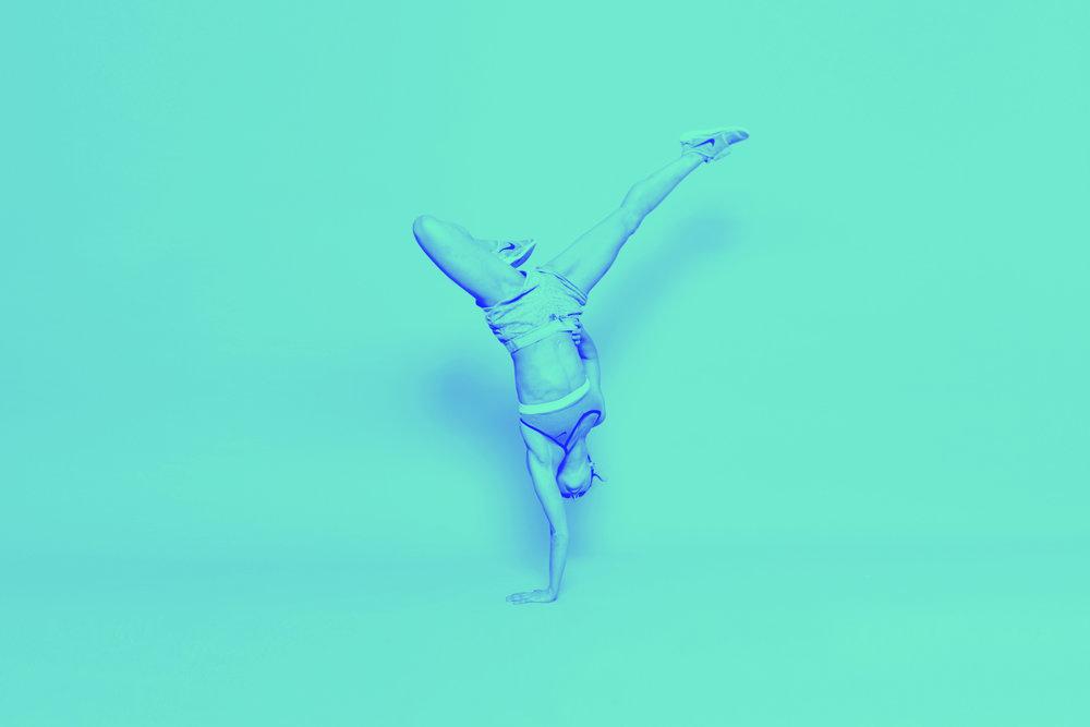 HANDSTANDS:£15 - 60min Adult Gymnastics Taster Session