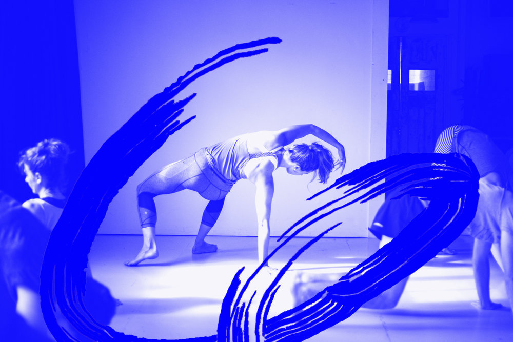 THE Art of movemenT:FULL COURSE -
