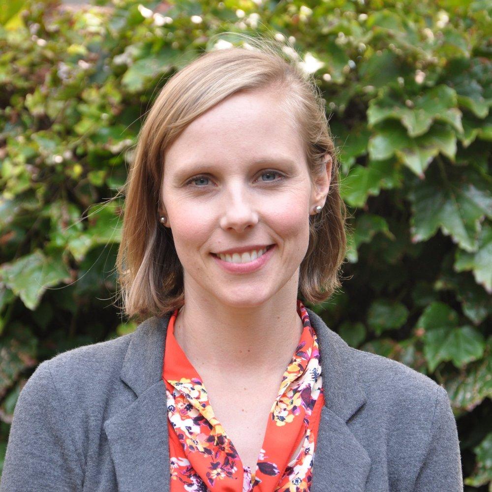 Katie Naeve