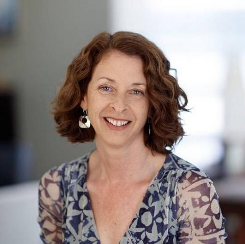 Ruth Shaber