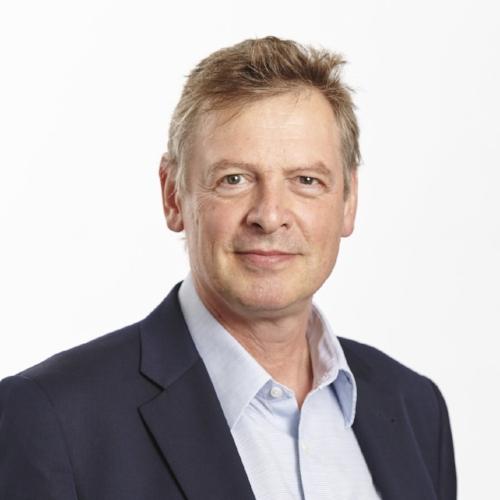 Mark Eckstein