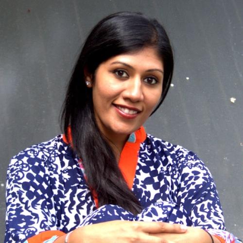 Ajaita Shah
