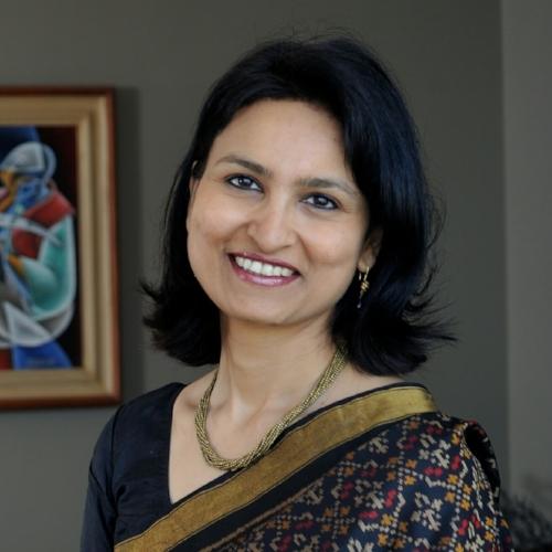 Anjali Bansal