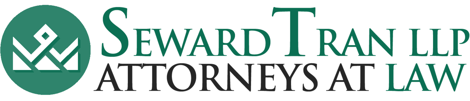 Seward Tran LLP - Minority Owned Criminal Defense, Personal Injury, Entertainment Law