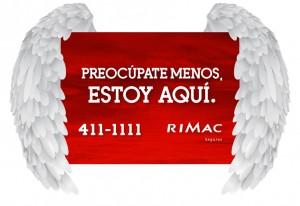 Rimac - Panel