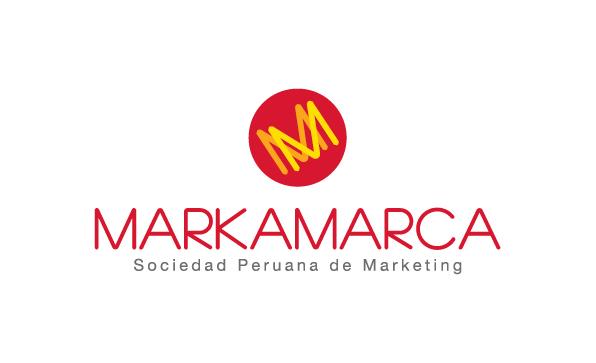Logo de Markamarca - Sociedad Peruana de Marketing