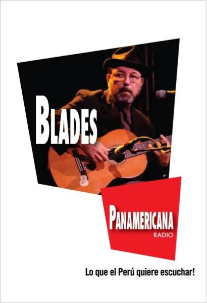 Panamericana - Blades