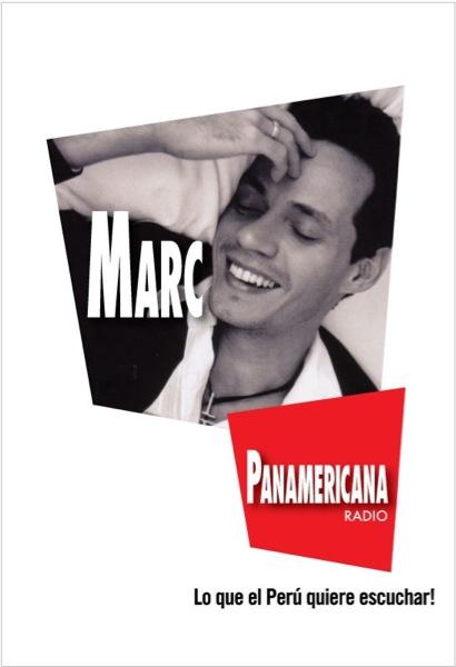 Panamericana - Marc