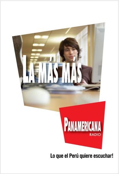 Panamericana - Más