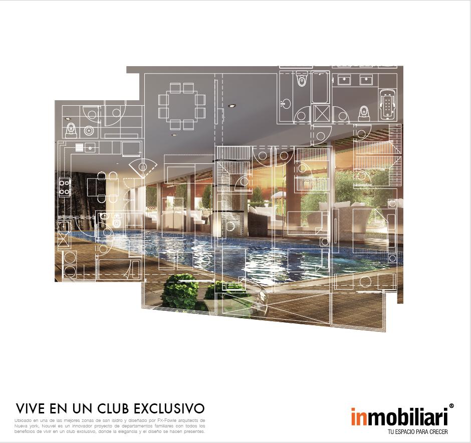 inmobiliari piscina