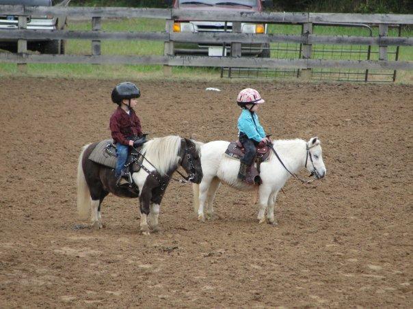 maya joel ponies.jpg