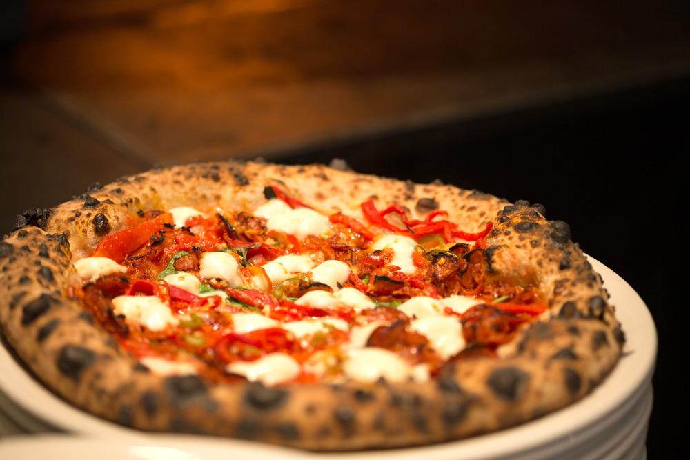 Pi Pizza Dublin