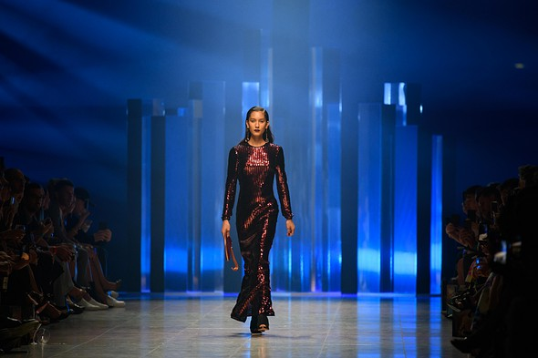 Ginger & Smart, VAMFF 2018 (Credit Image: © Sydney Low via ZUMA Wire)