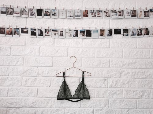Aimee Cherie Intimates is currently stocked in boutiques across WA, NSW and ACT. For the full list of stockists, click here.