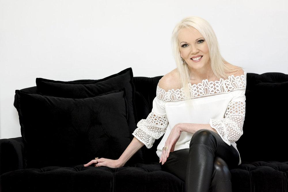 Louise Owen will unveil her first 3D art exhibition, Mon Amour in Brisbane this week