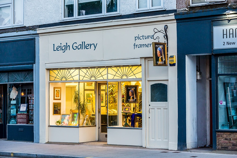 Leigh Gallery in Hampton Hill, London, photo by Cristina Schek(9).jpg