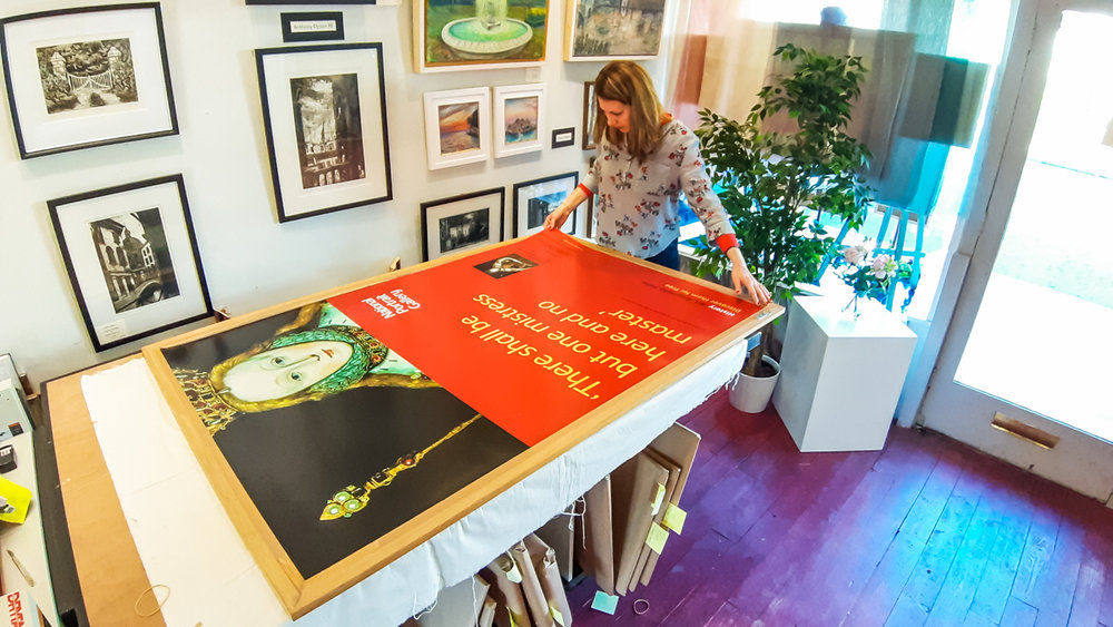 Poster Resurrection at Leigh Gallery, retouching by Cristina Schek (4).jpg