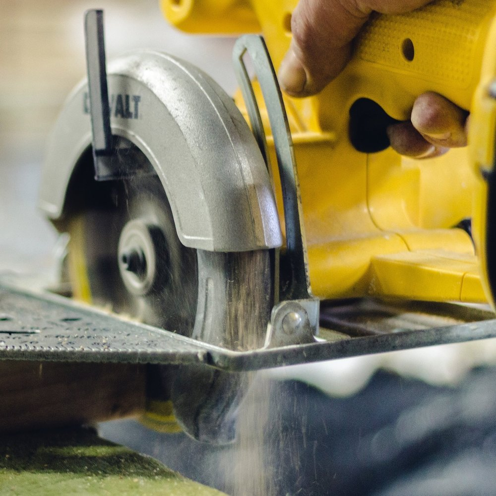 Introduction to Portable Power Tools - Learn more...