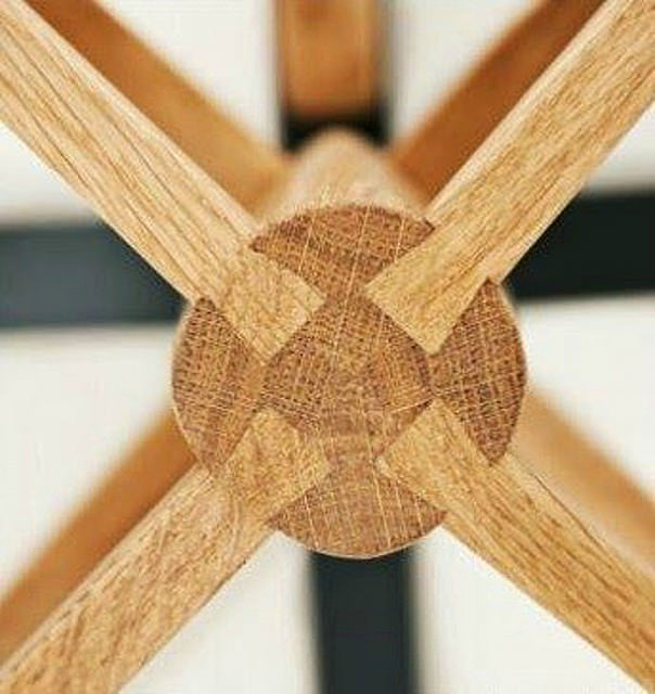 Joinery for the Woodworker - Learn more...