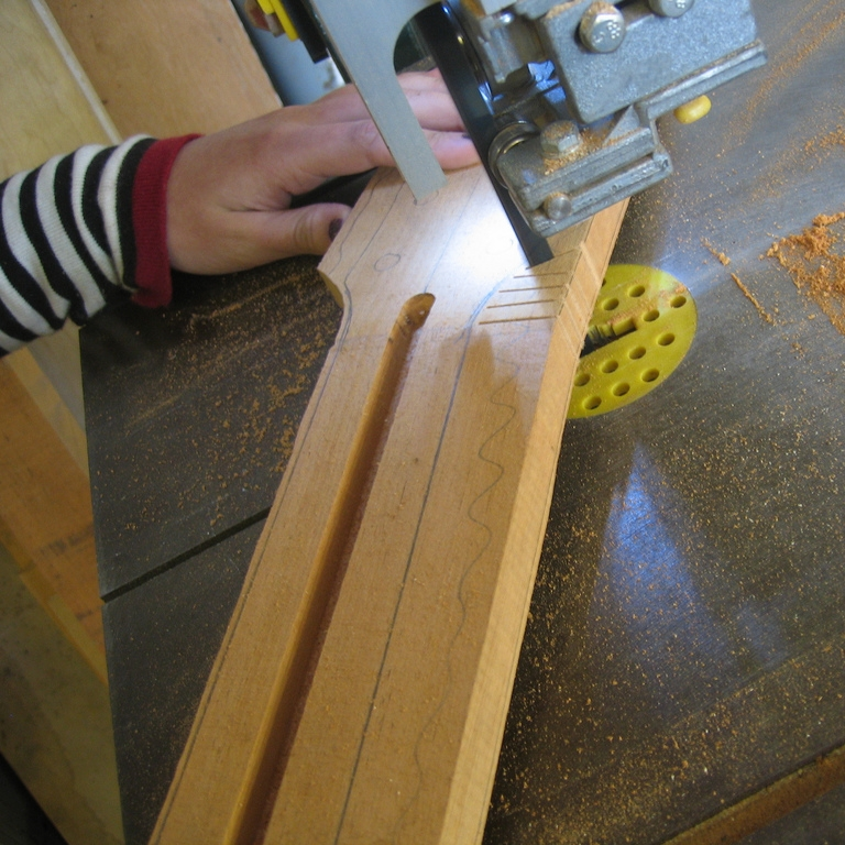 Band Saw Basics and other Stationary Power Tools - Learn more...