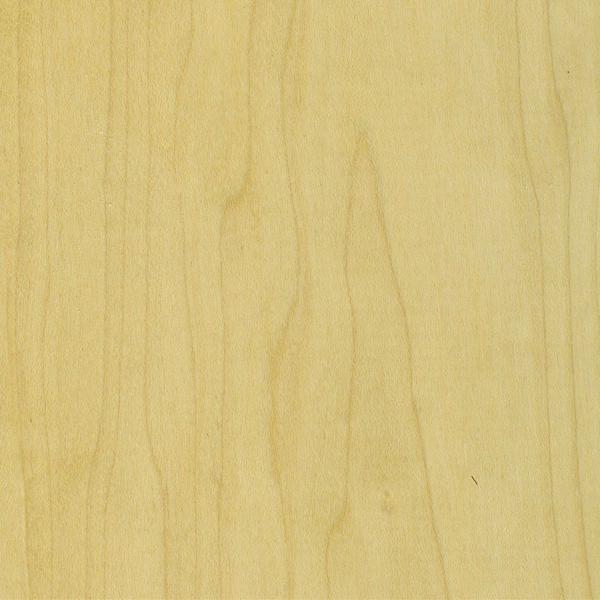 Maple - 4/4Plain SawnHard White Variety