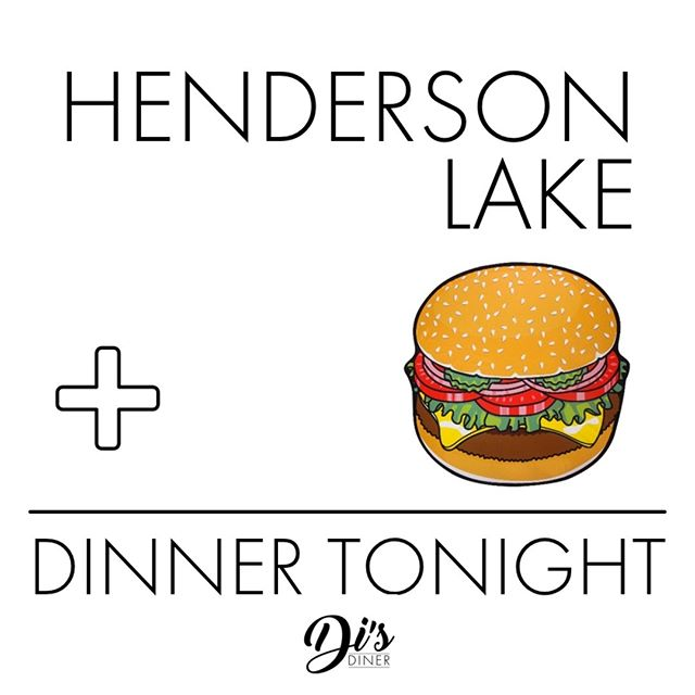 #TGIF but before you check out, we've got one last math question for you. Meet us tonight 430-730 @ Henderson for a delightful end to a long work week! #youdeserveit #burgersforthewin #smotheredfriesarecalling #datenight #tastymath #hendersonlake
