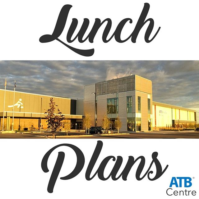 Heading out West to serve up some delish lunch to those working on the ATB Centre in Lethbridge. If you're out our way (or even if you're not) come swing by for delish homemade goodness.  #atbcentre #westlethbridge #foodtruck #lunchplans #lunchgoals #vegan #glutenfree #albertabeef #wegotitall