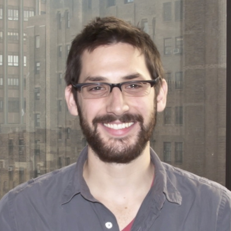 Brian DePasquale - Dr. DePasquale received a BS in physics from Fordham University in 2005 and a PhD in neurobiology and behavior from Columbia University in 2016 as a NSF Fellow. Under the tutelage of Dr. Larry Abbott, during his PhD he developed algorithms for training artificial neural networks and used these models to describe how populations of neurons can give rise to low-dimensional activity patterns for performing computations. He began his postdoctoral research at the Princeton Neuroscience Institute in 2016 in the labs of Dr. Carlos Brody and Dr. Jonathan Pillow. Broadly, his research focuses on the development and use of mathematical models to describe the relationship between neural activity and behavior.